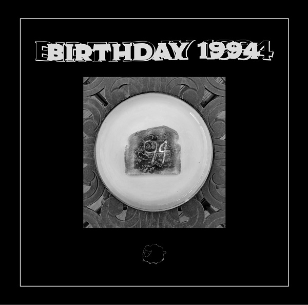 Birthday 1994 Album Art