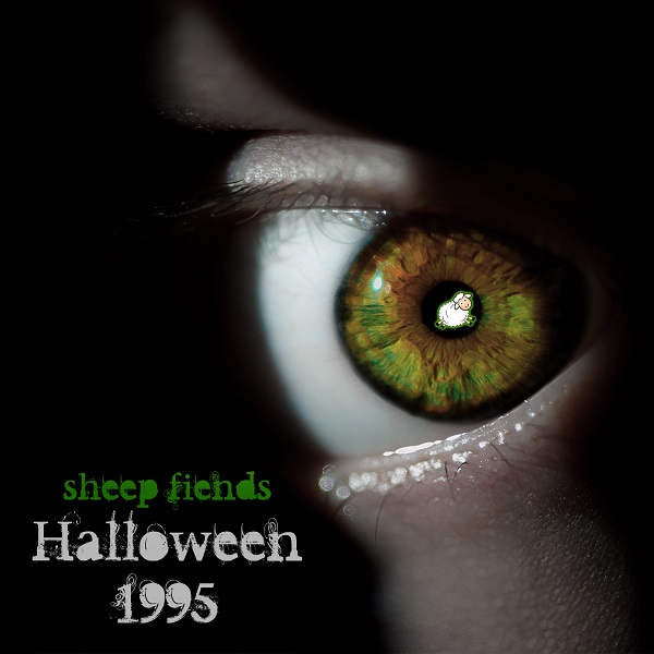 Halloween 1995 Album Art