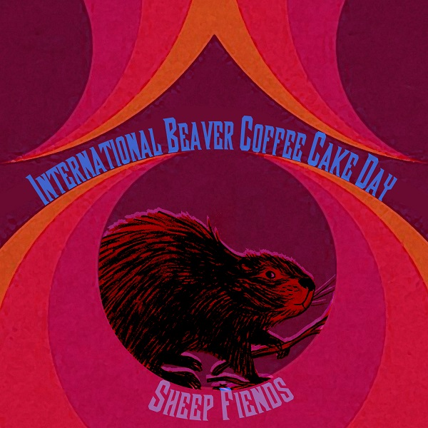 International Beaver Coffee Cake Day Album Art
