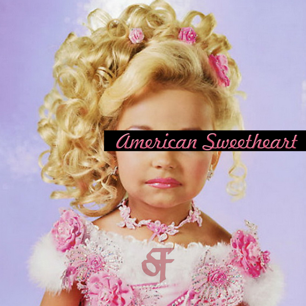 American Sweetheart Album Art