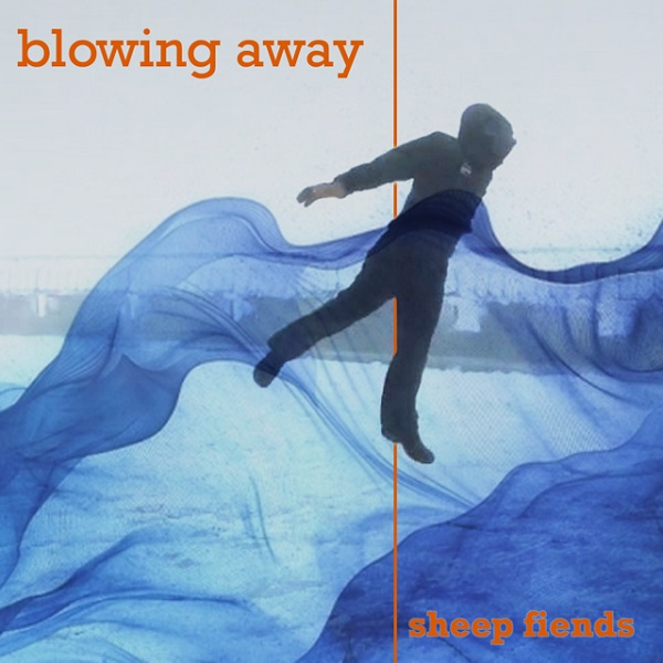 Blowing Away Album Art