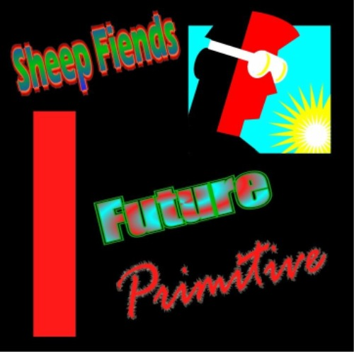 Future Primitive Album Art
