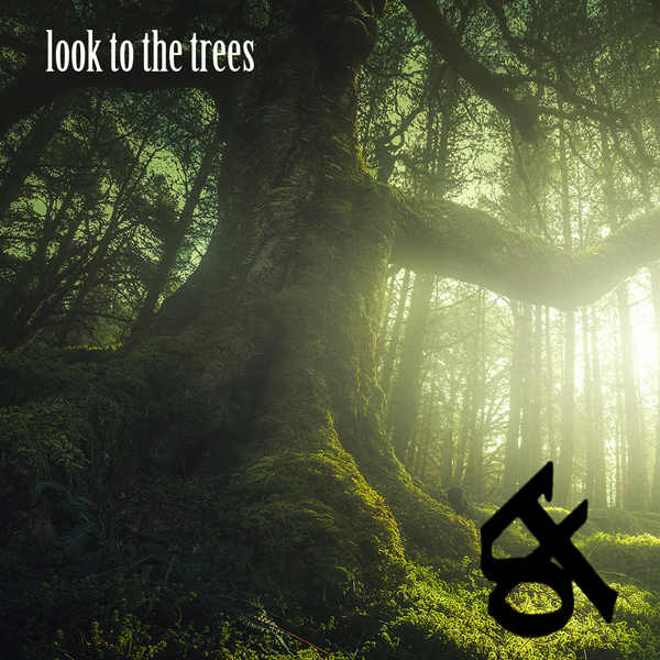 Look To The Trees Album Art