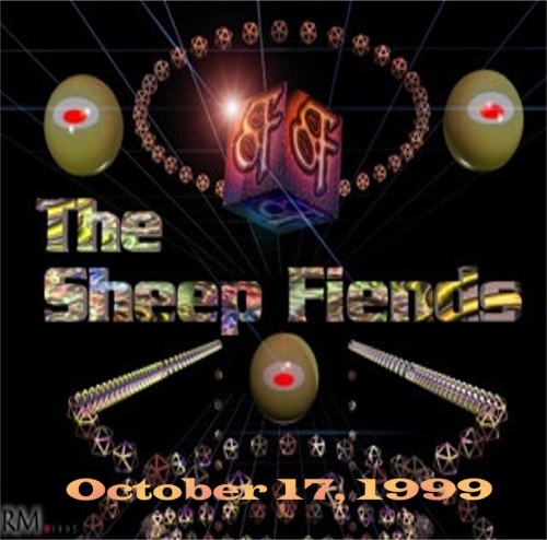 The Sheep Fiends October 17, 1999 Album Art
