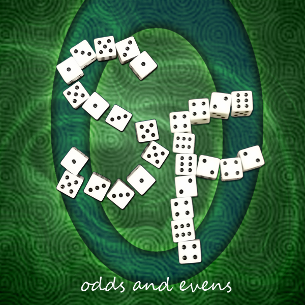 Odds And Evens Album Art
