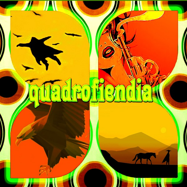 Quadrofiendia Album Art