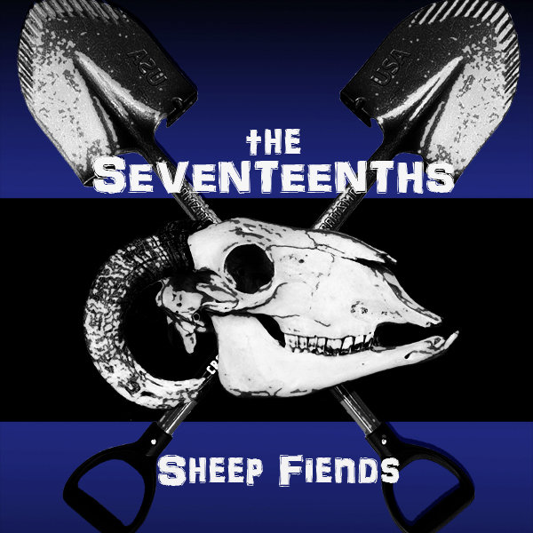 The Seventeenths Album Art