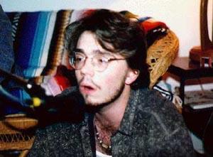 Photo of Darin Stumme