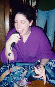 Photo of Deborah Siegel