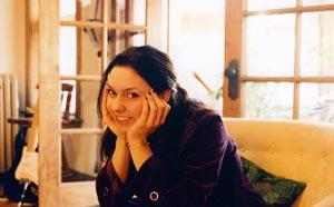 Photo of Kim Cox