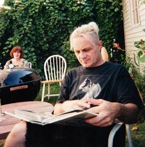 Photo of Preston Klik